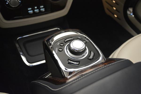 Used 2014 Rolls-Royce Phantom Drophead Coupe for sale Sold at Alfa Romeo of Westport in Westport CT 06880 28