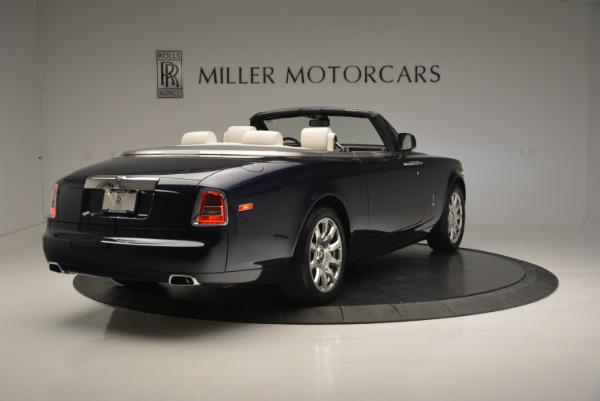 Used 2014 Rolls-Royce Phantom Drophead Coupe for sale Sold at Alfa Romeo of Westport in Westport CT 06880 5
