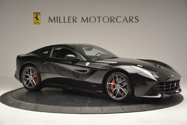 Used 2014 Ferrari F12 Berlinetta for sale Sold at Alfa Romeo of Westport in Westport CT 06880 10