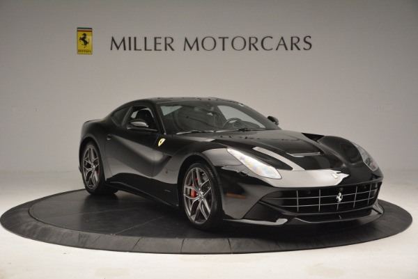 Used 2014 Ferrari F12 Berlinetta for sale Sold at Alfa Romeo of Westport in Westport CT 06880 11