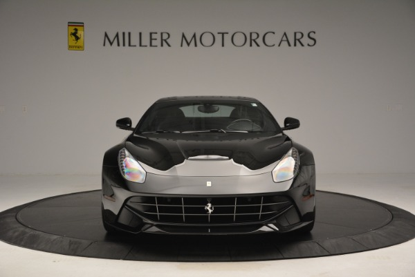 Used 2014 Ferrari F12 Berlinetta for sale Sold at Alfa Romeo of Westport in Westport CT 06880 12