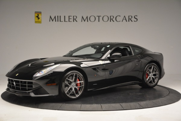 Used 2014 Ferrari F12 Berlinetta for sale Sold at Alfa Romeo of Westport in Westport CT 06880 2