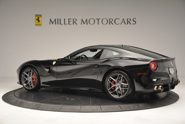 Used 2014 Ferrari F12 Berlinetta for sale Sold at Alfa Romeo of Westport in Westport CT 06880 4