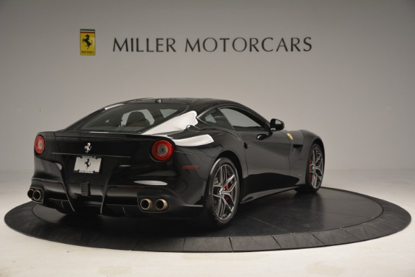 Used 2014 Ferrari F12 Berlinetta for sale Sold at Alfa Romeo of Westport in Westport CT 06880 7