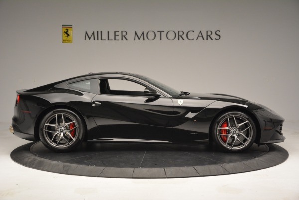 Used 2014 Ferrari F12 Berlinetta for sale Sold at Alfa Romeo of Westport in Westport CT 06880 9