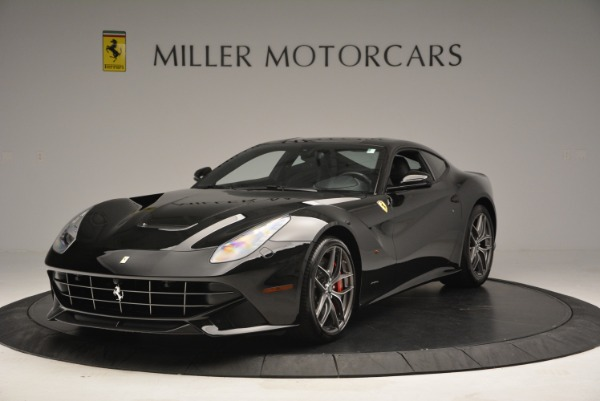 Used 2014 Ferrari F12 Berlinetta for sale Sold at Alfa Romeo of Westport in Westport CT 06880 1