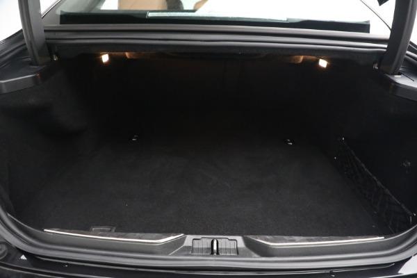 New 2018 Maserati Quattroporte S Q4 for sale Sold at Alfa Romeo of Westport in Westport CT 06880 24