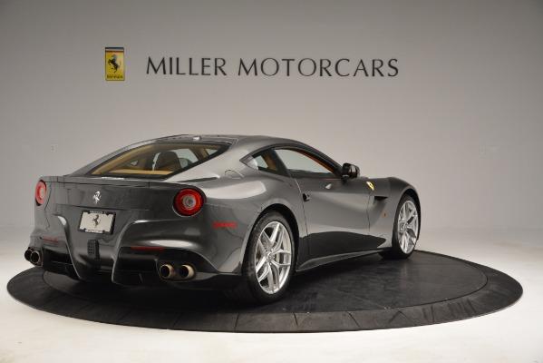 Used 2014 Ferrari F12 Berlinetta for sale Sold at Alfa Romeo of Westport in Westport CT 06880 7