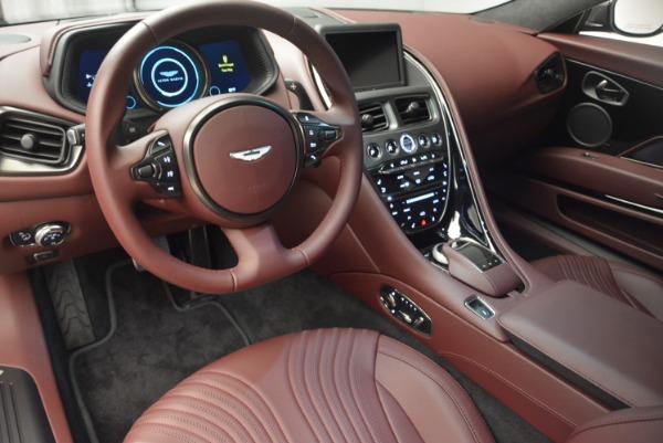 Used 2018 Aston Martin DB11 V12 for sale $167,990 at Alfa Romeo of Westport in Westport CT 06880 14