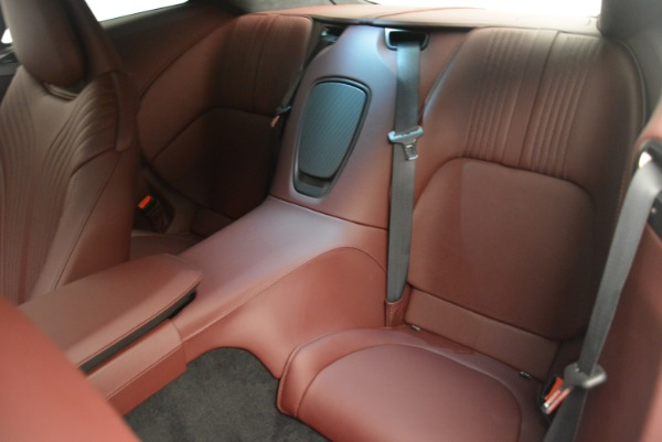 Used 2018 Aston Martin DB11 V12 for sale $167,990 at Alfa Romeo of Westport in Westport CT 06880 16