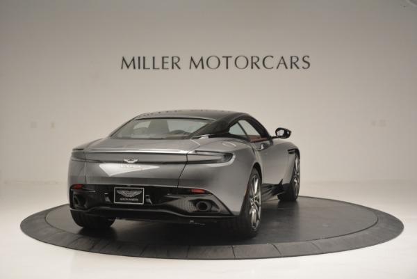 Used 2018 Aston Martin DB11 V12 for sale $167,990 at Alfa Romeo of Westport in Westport CT 06880 7
