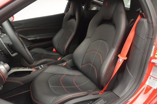 Used 2017 Ferrari 488 GTB for sale Sold at Alfa Romeo of Westport in Westport CT 06880 15