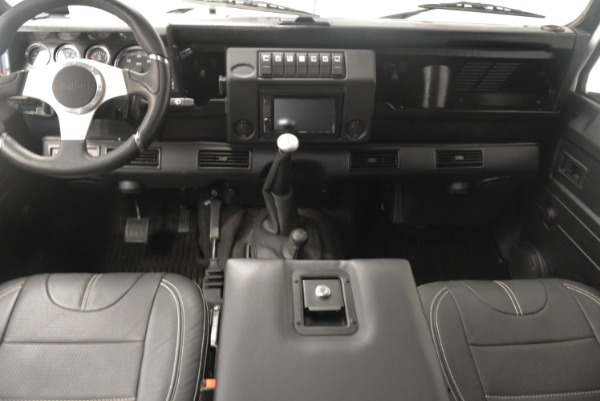 Used 1994 Land Rover Defender 130 Himalaya for sale Sold at Alfa Romeo of Westport in Westport CT 06880 15