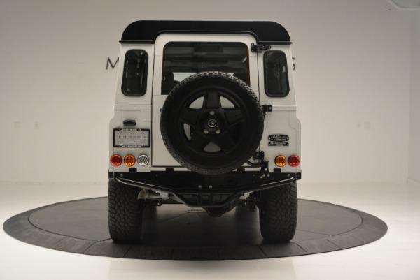 Used 1994 Land Rover Defender 130 Himalaya for sale Sold at Alfa Romeo of Westport in Westport CT 06880 7