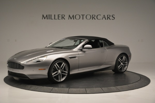 Used 2012 Aston Martin Virage Volante for sale Sold at Alfa Romeo of Westport in Westport CT 06880 14
