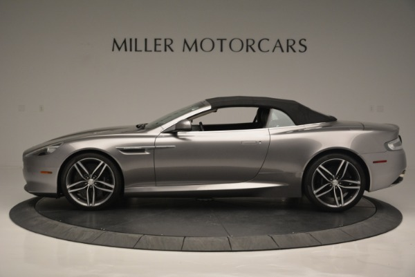 Used 2012 Aston Martin Virage Volante for sale Sold at Alfa Romeo of Westport in Westport CT 06880 15