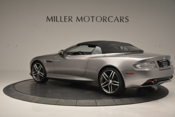 Used 2012 Aston Martin Virage Volante for sale Sold at Alfa Romeo of Westport in Westport CT 06880 16