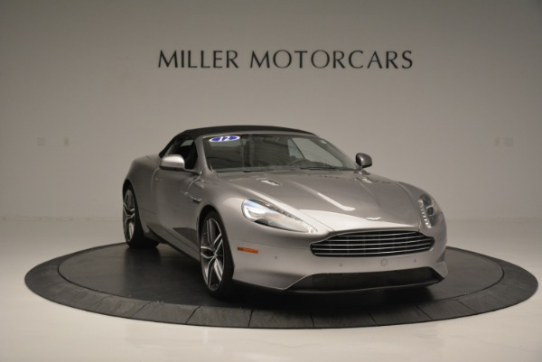 Used 2012 Aston Martin Virage Volante for sale Sold at Alfa Romeo of Westport in Westport CT 06880 23