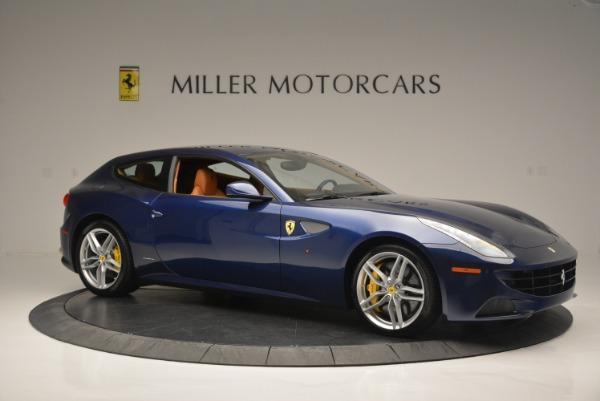 Used 2015 Ferrari FF for sale $165,900 at Alfa Romeo of Westport in Westport CT 06880 10
