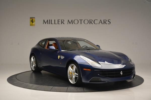 Used 2015 Ferrari FF for sale $165,900 at Alfa Romeo of Westport in Westport CT 06880 11