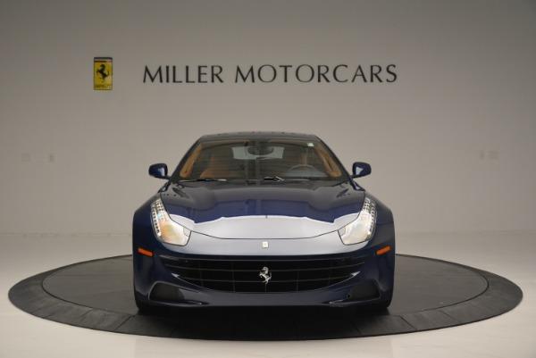 Used 2015 Ferrari FF for sale $165,900 at Alfa Romeo of Westport in Westport CT 06880 12