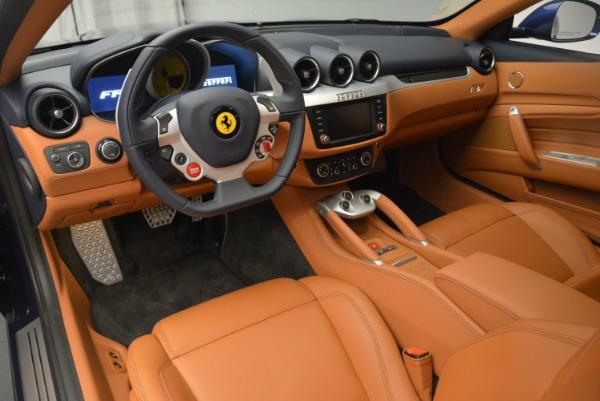 Used 2015 Ferrari FF for sale $165,900 at Alfa Romeo of Westport in Westport CT 06880 13