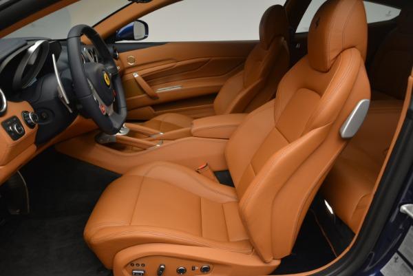 Used 2015 Ferrari FF for sale $165,900 at Alfa Romeo of Westport in Westport CT 06880 14