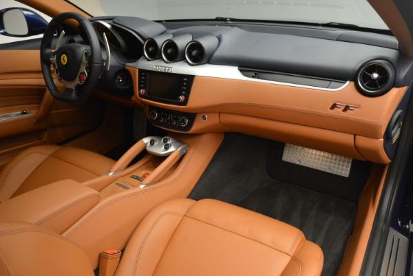 Used 2015 Ferrari FF for sale $165,900 at Alfa Romeo of Westport in Westport CT 06880 18