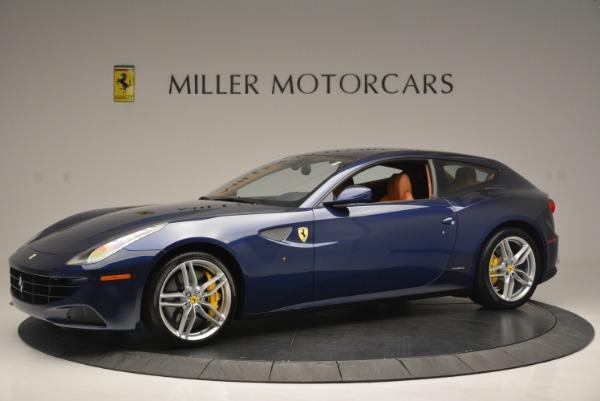 Used 2015 Ferrari FF for sale $165,900 at Alfa Romeo of Westport in Westport CT 06880 2