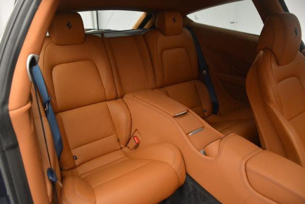 Used 2015 Ferrari FF for sale $165,900 at Alfa Romeo of Westport in Westport CT 06880 21