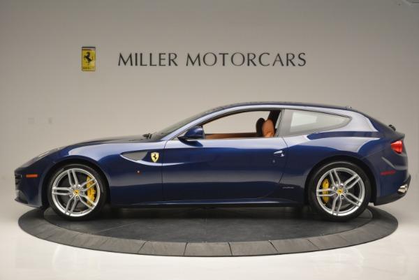 Used 2015 Ferrari FF for sale $165,900 at Alfa Romeo of Westport in Westport CT 06880 3