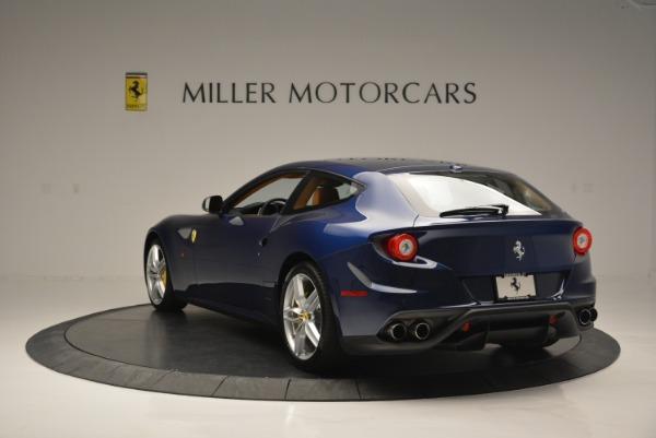 Used 2015 Ferrari FF for sale $165,900 at Alfa Romeo of Westport in Westport CT 06880 5