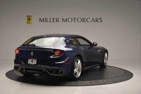 Used 2015 Ferrari FF for sale $165,900 at Alfa Romeo of Westport in Westport CT 06880 7