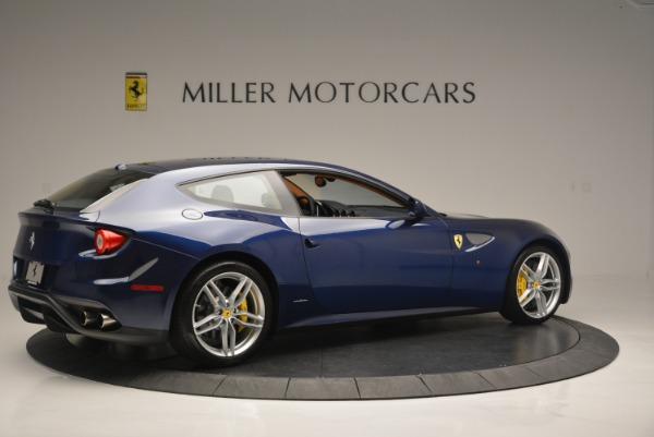 Used 2015 Ferrari FF for sale $165,900 at Alfa Romeo of Westport in Westport CT 06880 8
