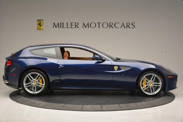 Used 2015 Ferrari FF for sale $165,900 at Alfa Romeo of Westport in Westport CT 06880 9