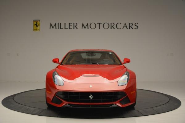 Used 2014 Ferrari F12 Berlinetta for sale Sold at Alfa Romeo of Westport in Westport CT 06880 12