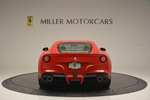 Used 2014 Ferrari F12 Berlinetta for sale Sold at Alfa Romeo of Westport in Westport CT 06880 6