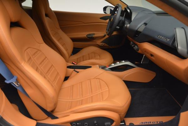 Used 2018 Ferrari 488 GTB for sale Sold at Alfa Romeo of Westport in Westport CT 06880 18
