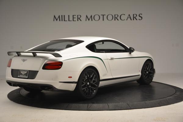 Used 2015 Bentley GT GT3-R for sale Sold at Alfa Romeo of Westport in Westport CT 06880 10