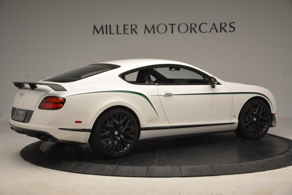 Used 2015 Bentley GT GT3-R for sale Sold at Alfa Romeo of Westport in Westport CT 06880 11