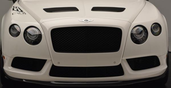 Used 2015 Bentley GT GT3-R for sale Sold at Alfa Romeo of Westport in Westport CT 06880 17