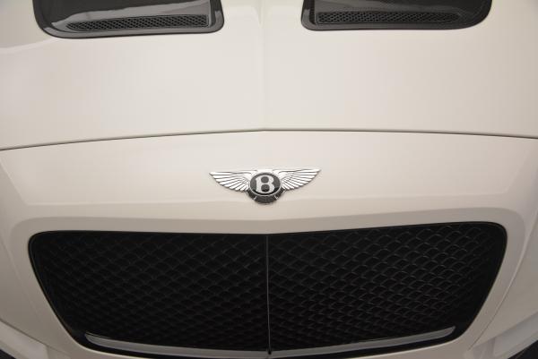 Used 2015 Bentley GT GT3-R for sale Sold at Alfa Romeo of Westport in Westport CT 06880 18