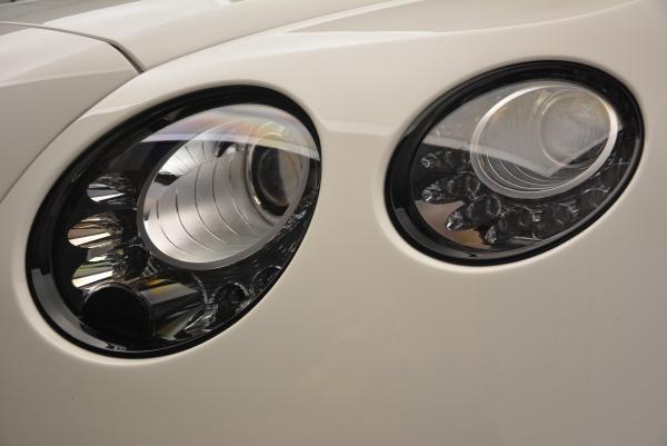 Used 2015 Bentley GT GT3-R for sale Sold at Alfa Romeo of Westport in Westport CT 06880 22