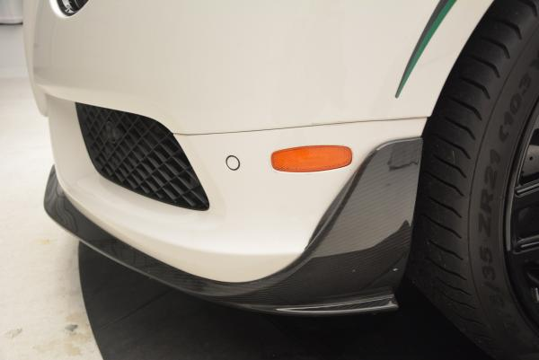 Used 2015 Bentley GT GT3-R for sale Sold at Alfa Romeo of Westport in Westport CT 06880 24