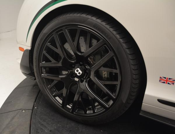 Used 2015 Bentley GT GT3-R for sale Sold at Alfa Romeo of Westport in Westport CT 06880 25