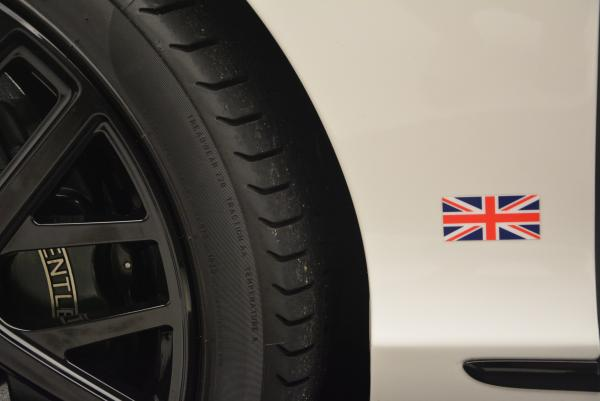 Used 2015 Bentley GT GT3-R for sale Sold at Alfa Romeo of Westport in Westport CT 06880 26