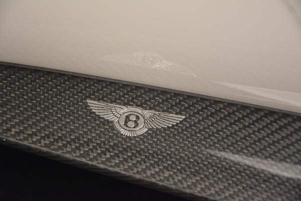 Used 2015 Bentley GT GT3-R for sale Sold at Alfa Romeo of Westport in Westport CT 06880 27
