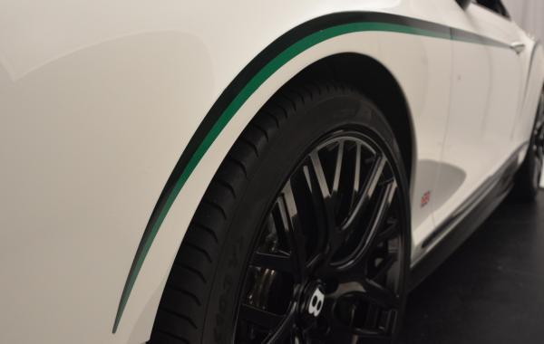 Used 2015 Bentley GT GT3-R for sale Sold at Alfa Romeo of Westport in Westport CT 06880 28