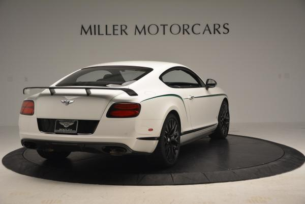 Used 2015 Bentley GT GT3-R for sale Sold at Alfa Romeo of Westport in Westport CT 06880 9