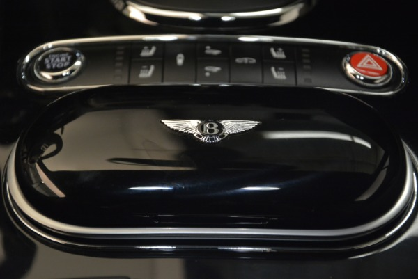 Used 2017 Bentley Continental GT Supersports for sale Sold at Alfa Romeo of Westport in Westport CT 06880 28